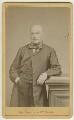 (François Paul) Jules Grévy, by Braun & Co (Adolphe Braun) - NPG Ax17895