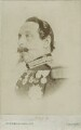 Napoléon III, Emperor of France, by London Stereoscopic & Photographic Company - NPG Ax17919