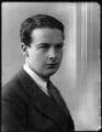 Hon. Robert Gathorne-Hardy, by Bassano Ltd - NPG x124841