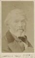 Thomas Carlyle, by Elliott & Fry - NPG Ax18216