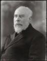 Alfred Ernest Garvie, by Bassano Ltd - NPG x124842