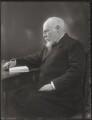 Alfred Ernest Garvie, by Bassano Ltd - NPG x124845