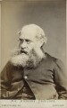 Anthony Trollope, by London Stereoscopic & Photographic Company - NPG Ax18230