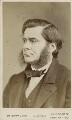 Thomas Henry Huxley, by Elliott & Fry - NPG Ax18234