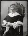 Robert Alderson Wright, Baron Wright, by Bassano Ltd - NPG x124849