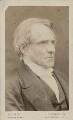 (John) Frederick Denison Maurice, by William Jeffrey - NPG Ax18200