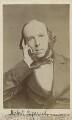 Herbert Spencer, by John Watkins - NPG Ax18203