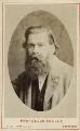 Thomas Henry Huxley, by London Stereoscopic & Photographic Company - NPG Ax18205