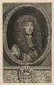 Roger Palmer, Earl of Castlemaine, by William Faithorne - NPG D21458