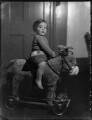 Sidney Arthur Robin George Drogo Montagu, 11th Duke of Manchester, by Bassano Ltd - NPG x124875