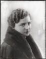 Lady Ellen Millicent Louise Sharip (née Montagu), by Bassano Ltd - NPG x124876