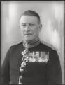 Sir Reginald John Thoroton Hildyard, by Bassano Ltd - NPG x124898