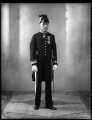 Sir (Alexander) Telford Waugh, by Bassano Ltd - NPG x124909