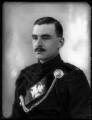Hon. Peter John Sackville Tufton, by Bassano Ltd - NPG x124919