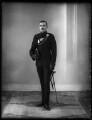 Hon. Peter John Sackville Tufton, by Bassano Ltd - NPG x124921