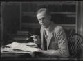 George Douglas Howard Cole, by Lafayette (Lafayette Ltd) - NPG x42851