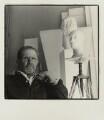 Robert Clatworthy, by James F. Hunkin - NPG x128176