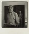 Stephen Frederick Godfrey Farthing, by James F. Hunkin - NPG x128178