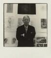 Leonard William McComb, by James F. Hunkin - NPG x128179