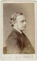 Sir John Robert Seeley, by Elliott & Fry - NPG Ax18219