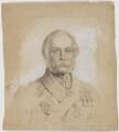 Sir James Yorke Scarlett, probably by Edmund Havell - NPG D21571