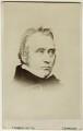 Thomas Babington Macaulay, Baron Macaulay, by London Stereoscopic & Photographic Company - NPG Ax18324
