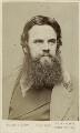 William Holman Hunt, by Elliott & Fry - NPG Ax18329