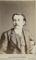 Gustave Doré, by London Stereoscopic & Photographic Company - NPG Ax18330