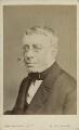 Sir George Biddell Airy, by John Watkins - NPG Ax18332