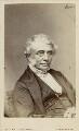 John Peter Gassiot, by Henry Joseph Whitlock - NPG Ax18338