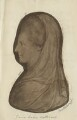 Jean Cathcart (née Hamilton), Lady Cathcart, by Francesco Bartolozzi, after  Anne Callot - NPG D21579
