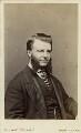 Sir Frederick Augustus Abel, 1st Bt, by Henry Joseph Whitlock - NPG Ax18344