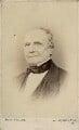 Charles Babbage, by Henri Claudet - NPG Ax18347