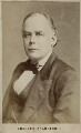 Charles Bradlaugh, by Unknown photographer - NPG Ax18357