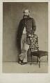 Anthony Trollope, after (George) Herbert Watkins - NPG Ax18372