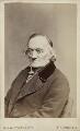 Sir Richard Owen, by Henry Joseph Whitlock - NPG Ax18374