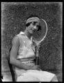 Joan Marshall, by Bassano Ltd - NPG x124935