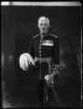 Sir Andrew Jameson McCulloch, by Bassano Ltd - NPG x124937