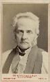 Arthur Penrhyn Stanley, by London Stereoscopic & Photographic Company - NPG Ax18232