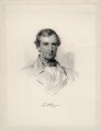Frederick Thesiger, 1st Baron Chelmsford, by William Holl Jr, after  George Richmond - NPG D20674
