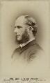 Hanmer William Webb-Peploe, by Elliott & Fry - NPG Ax18241