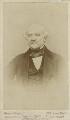 George Peabody, by Martyr & Morgan - NPG Ax18246