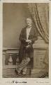William Ewart Gladstone, by John Jabez Edwin Mayall - NPG Ax18250