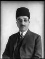 Sir Mirza Muhammad Ismail, by Bassano Ltd - NPG x124979