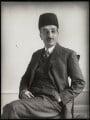 Sir Mirza Muhammad Ismail, by Bassano Ltd - NPG x124982