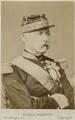 Marie Edme Patrice Maurice de Mac-Mahon, Duke of Magenta, by London Stereoscopic & Photographic Company - NPG Ax18256
