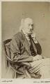 Sir Richard Owen, by Mason & Co (Robert Hindry Mason) - NPG Ax18299