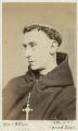 Father Ignatius (Joseph Leycester Lyne), by Samuel Alexander Walker - NPG Ax18302