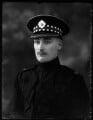 Hon. John Patrick Bowes-Lyon, by Bassano Ltd - NPG x150014