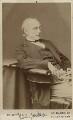 Alexander William Kinglake, by Elliott & Fry - NPG Ax18304
